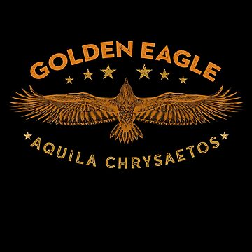 Eagle Austringer's Shirts and GIfts for Falconers Who Fly Eagles in Falconry by manbird