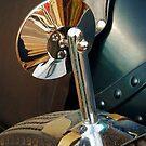 Alfa Mirror by Richard G Witham