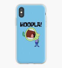 HOOPLA! - SpongeBob iPhone-Hülle & Cover