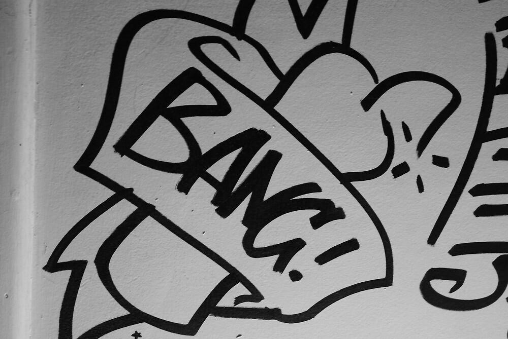 Bang! by Adam Jones
