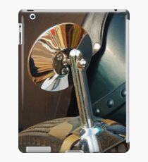 Alfa Mirror iPad Case/Skin