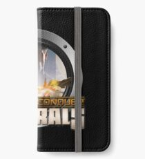 Command and Conquer Generals iPhone Wallet/Case/Skin
