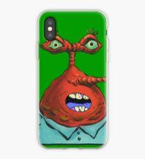 MOAR! - SpongeBob iPhone-Hülle & Cover