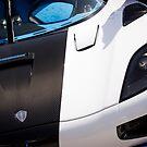 Koenigsegg Agera RS1 - Carbon Fiber Weave by HnatAutomotive