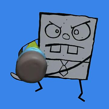 Doodlebob - Spongebob by LagginPotato64