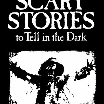 Scary Stories To Tell In The Dark Scarecrow by nicoloreto
