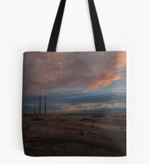 Waste's End Tote Bag
