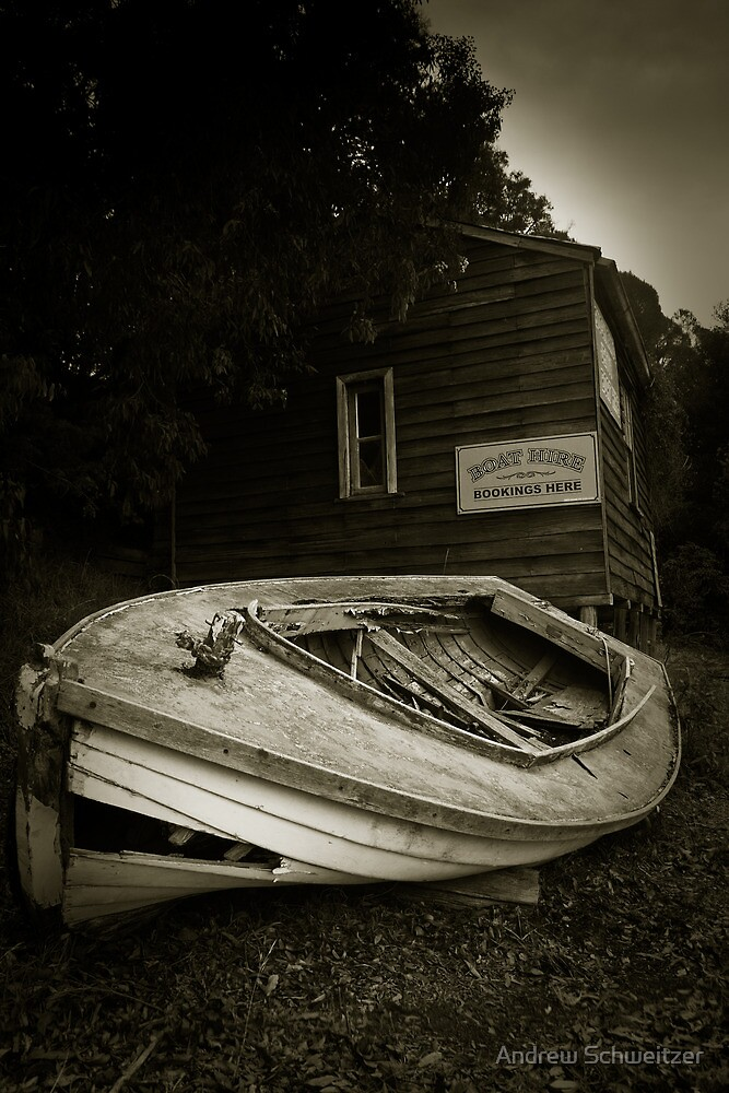 Grounded for Life by Andrew Schweitzer