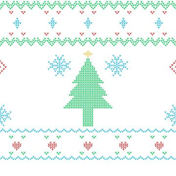 It's Ugly Christmas Sweater Dear by mrhighsky