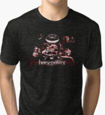 horsepower Tri-blend T-Shirt