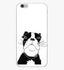 Boston T iPhone Case