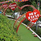 Love by Dr. Harmeet Singh