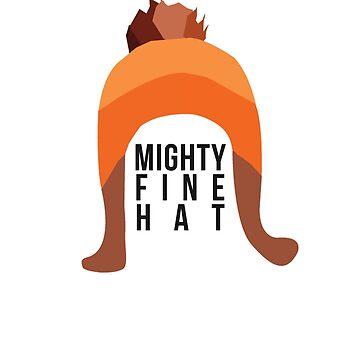 Firefly: Mighty Fine Hat by coast-to-coast