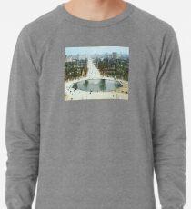 FROM LA ROUE DE PARIS ON BOXING DAY Lightweight Sweatshirt