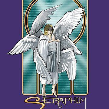 Seraphim by Douggiedoo