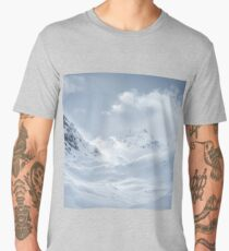 Welcome to Paradise T-shirt premium homme