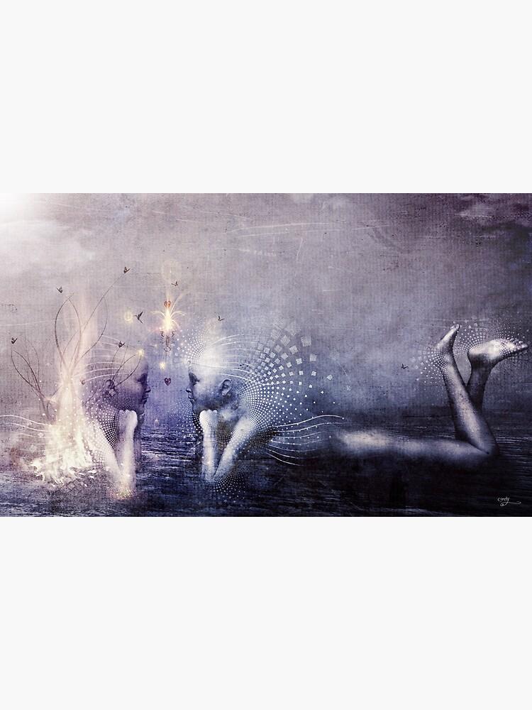 Dreams of a Scorpion Heart by CameronGray