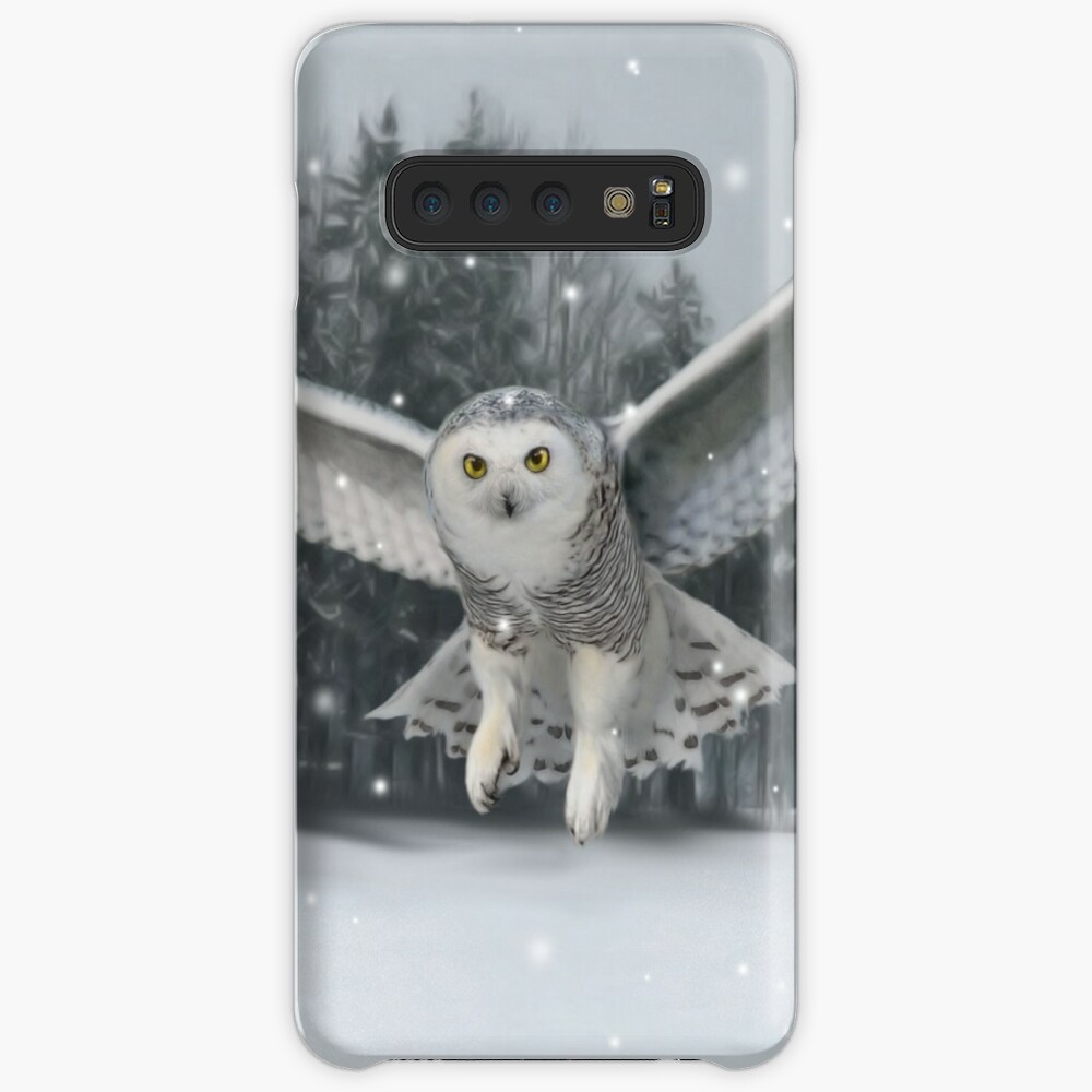 Take flight Case & Skin for Samsung Galaxy
