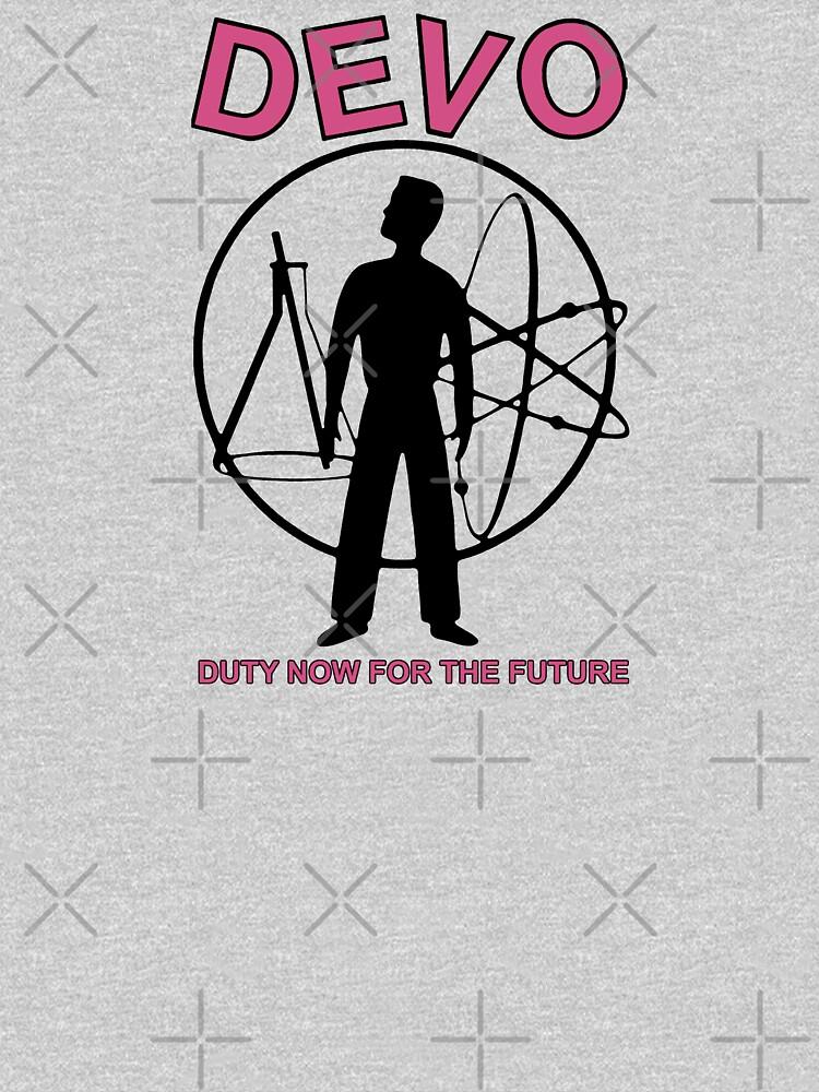 Devo: Duty Now For The Future by Pop-Pop-P-Pow