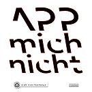 App mich nicht von KSN-Berlin