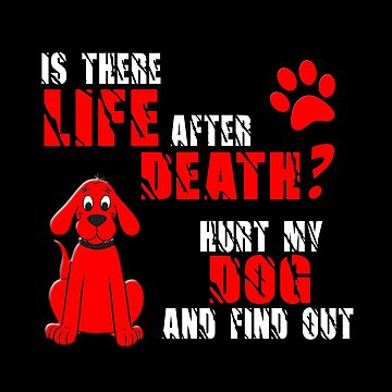 Is There Life After Death by overstyle