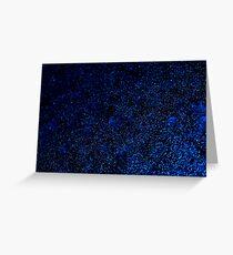 Abstract (40-12435) Greeting Card