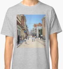 Old San Juan, Puerto Rico ca 1900 Classic T-Shirt