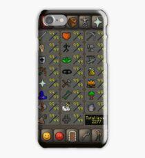 Maxed Skills iPhone Case/Skin