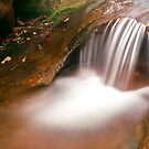 Panchali Kund Stream by bnilesh