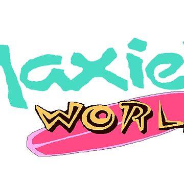 Maxies World