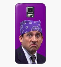 prison mike Case/Skin for Samsung Galaxy