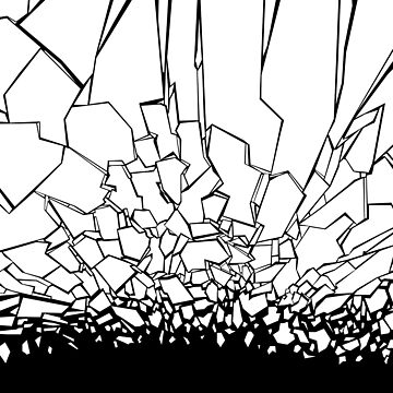 Broken II by GrandeDuc