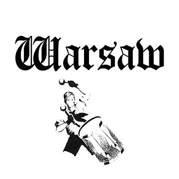 Warsaw by ADesignForLife