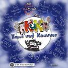 Knuud und Ksavver - Das freie Webcomic Projekt für alle [ dich ] von KSN-Berlin
