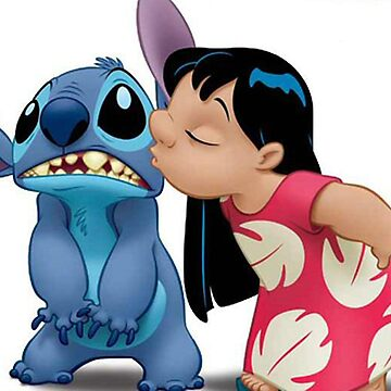 lili and stitch by oncefamilyx