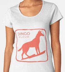 Dingo Flour Women's Premium T-Shirt