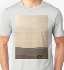 an inspiring Egypt landscape Unisex T-Shirt
