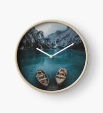 Reloj Braies - Colección Dolomitas