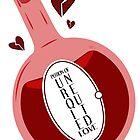 [Unrequited] Love Potion by missamylee