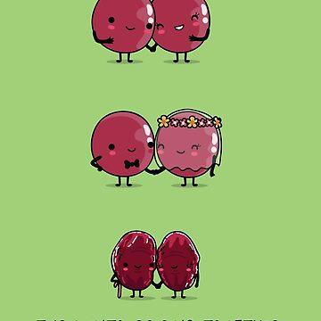 Raisins by AndresColmenare