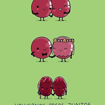 Volvernos pasas juntos by AndresColmenare