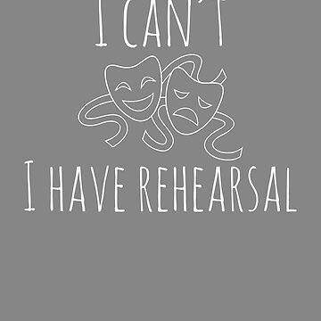 Top Fun Theater Can't I have Rehearsal by LGamble12345