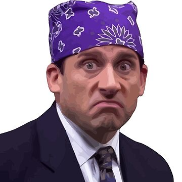 Prison Mike by GloriousWax