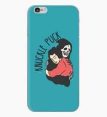 Knuckle Puck iPhone Case