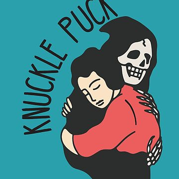 Knuckle Puck by calebrobinson