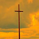 The Great Cross by Dana Yoachum