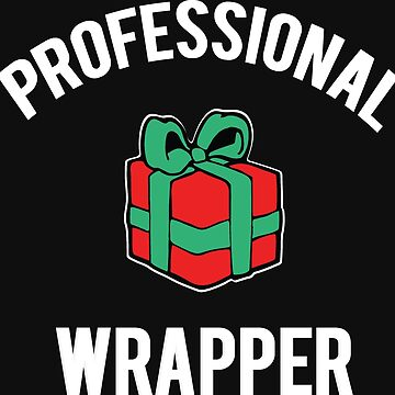 Professional Wrapper by Fiends