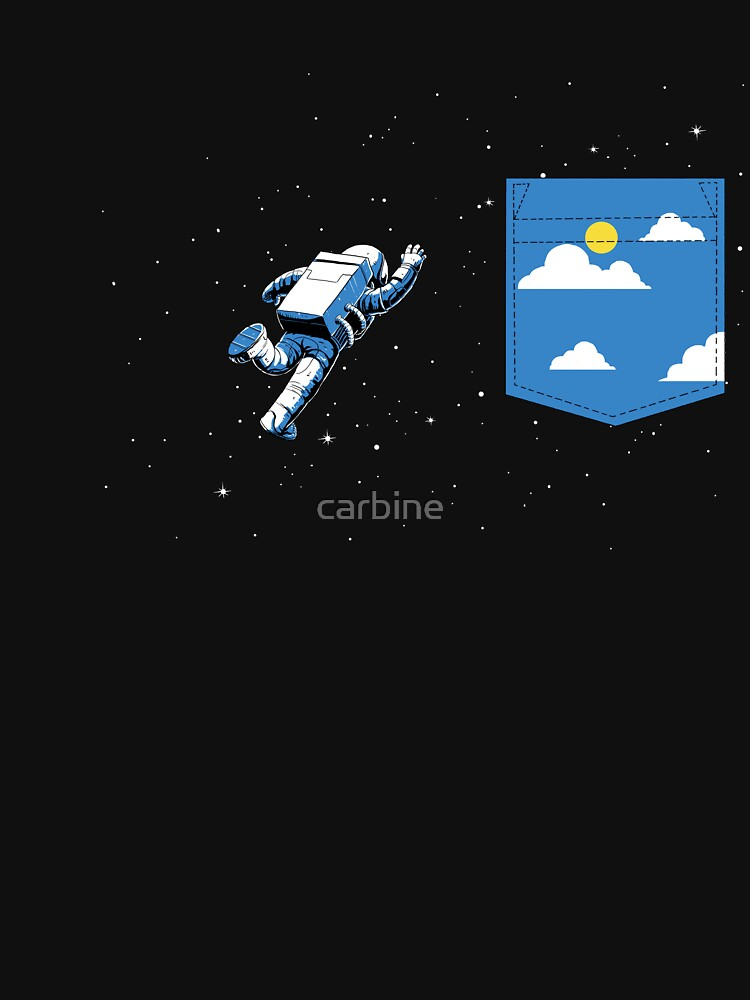 Space Pocket by carbine