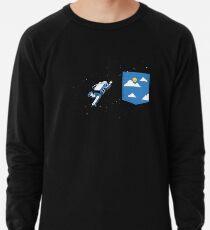 Raumtasche Leichtes Sweatshirt