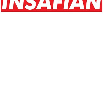 Insafian by kamrankhan